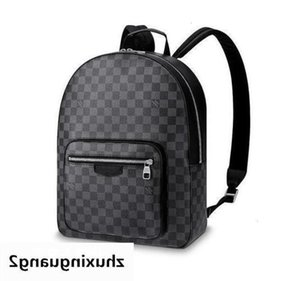 New N41473 Josh Men Fashion Backpacks Business Tote Messenger Bags Softsided Luggage Rolling Bag