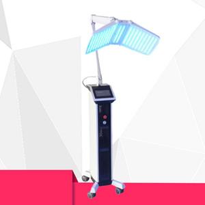 Горячие продажи в 2020 году 4 света Светодиодная маска для лица PDT Света для кожной терапии Машина красоты для омоложения кожи для лица Салон красоты оборудование