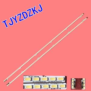 Original for Samsung 46-inch LEDdiode lamp strip LampUA46D6000SJ UA46D5000PR Bar 2011SVS46 5K6K H1B 1CH PV LEFT RIGHT Test transport