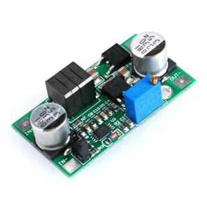 2pcs régulateur de tension DC-DC Module automatique buck-boost / véhicule 12V à 12V / alimentation réglable / ultra LM2577
