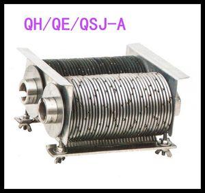 Großverkauf - freies Verschiffen QH / QE Blatt Fleischschneider / Fleischschneidemesser / Fleischschneidemesser, Geeignet für QH / QE-Modell (21-40mm Klingen)