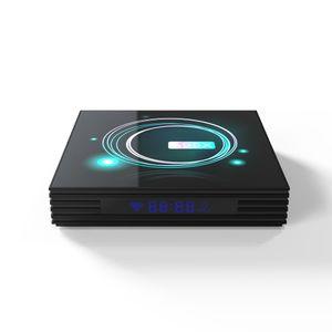 A95X F3 Slim Smart TV Box Android 9.0 A95XF3 Amlogic S905X3 4GB 32GB 8K HD 2.4 5.0G WiFi Media Player