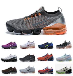Sıcak 2020 buharları FK MOC DOĞRU koşu ayakkabıları Ucuz Hava RuN FAYDA Siyah Beyaz Erkekler Kadınlar Trainer Ayakkabı Tasarımcısı Yenilmez Bullet Chaussures BE