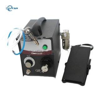 máquina de grabado neumático único cabezal de grabado de la joyería de maquina herramienta microengraving 110 / 220V 60W