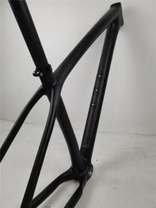 29er epik Dağ bisikleti çerçeveleri BSA göbek MTB karbon çerçeveleri arka aks 148 * 12 mm 2020 YENİ MTB karbon çerçeve