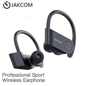 JAKCOM SE3 Esporte sem fio fone de ouvido Hot Venda em Fones de ouvido como relógio inteligente android VHS goophone player de vídeo