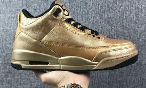 3s 61x Justin Luxury золотой цвет Drake Высокое качество баскетбольных кроссовок кроссовки 2018 новых мужчин Trainer