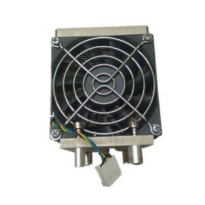ventilateur CPU serveur XW8400 XW6400 xw6600 Workstation xw8600 Radiateur avec ventilateur 398293-001 398293-002 398293-003 Processeur Cooler