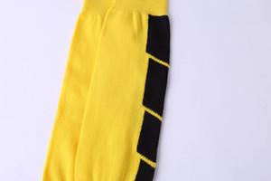 qualité 2020 nouveau genou haut coton adulte sport de soccer pour les enfants 3e232ew 356ew 23 20 de 2wq32as 020 Épaissir tuyaux serviette chaussettes de football