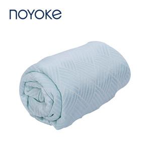 NOYOKE Cotone Poliestere Federa Multi-size traspirante Comfort Lavabile Federa Y200417