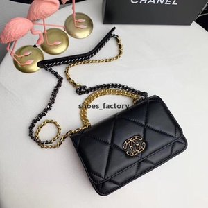 chanel luxeconcepteur S328 2020 New Designer Sacs à main mode en cuir de serpent chaîne femmes sac sac à bandoulière Marque Designer Messenger Bag sac a
