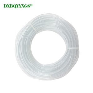10m Pvc أنابيب المياه الشفافة 4 / 6mm and 8/10m Garden irrigation hose Non-toxic Strong Home Trivess