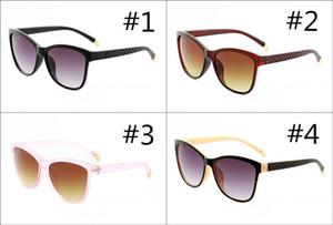 2019 Brand Classi cwomen Gafas de sol Hombres Gafas de conducción Revestimiento Negro Pesca Conducción Gafas Hombre Gafas de sol Oculos De Sol 5330