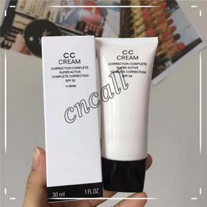 Cosméticos de alta calidad más vendidos, hidratantes, control de aceite, de larga duración, sin maquillaje, crema CREMA crema corrector corrector cc
