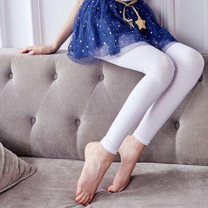 White Beige Toddler Girl Clothes Ballet Gymnastic Pant Pantyhose Dance Leggings Yoga Gymnastics Dance Tights For Girls M,L,XL