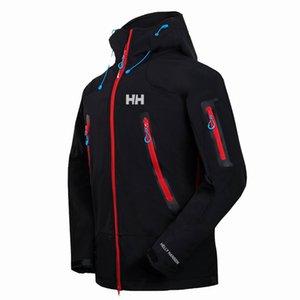 2019 yeni The North ceketler Kapüşonlular Moda Casual Sıcak Windproof Kayak Yüz Coats Dış Mekan Denali Polar Ceketler Suits S-XXL mens