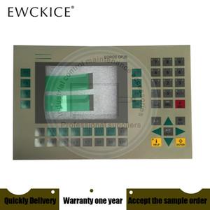 Original NEW COROS OP25 6AV3525-1EA01-0AX0 6AV3 525-1EA01-0AX0 PLC HMI Industrie-Membranschalter Tastatur Industrieteile