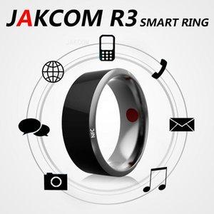 Anahtar bulucu yudum ip interkom hf inek gibi diğer İnterkomlar Erişim Kontrolü JAKCOM R3 Akıllı Yüzük Sıcak Satış