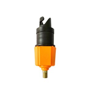 Air Valves Adaptor Paddle Board Sup Mouth Kayak Surfboard Valve Inflatable Adapter Car Pump Standard Air Valve Adapters