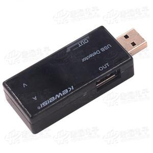 2pcs atual USB e tensão tester / tensão USB e medidor / corrente USB e tensão atual tester / display medidor de dupla