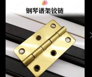 Piano parts, music stand hinges, music stand hinges