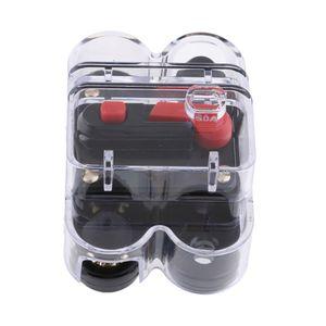Circuit Breaker Trolling Car Audio Inline Sicherungs Inverter Unterwassergehäuse