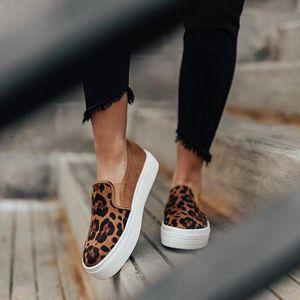 HEFLASHOR Mulheres sapatos baixos 2019 novos sapatos de cobra femininos macio pedal um fundo sapatos preguiçosos feminino mocassim