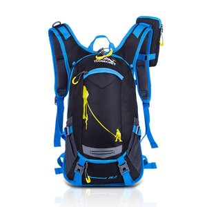 Waterproof Water Bag Cycling Runing Bladder Water Rucksack Camping Climbing Outdoor Sports Hydration Backpack for Man Women