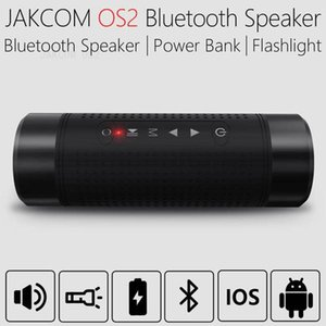 JAKCOM OS2 Outdoor Wireless Speaker Hot Sale in Bookshelf Speakers as i7 earphones 810 drip tip echo show 8