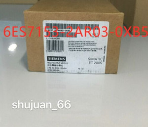 1PCS SIEMENS 6ES7153-2AR03-0XB5   6ES7 153-2AR03-0XB5 NEW IN BOX FAST DELIVERY