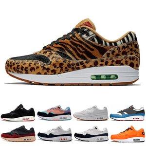 Nike shoes Дешевые TANJUN Run Кроссовки для женщин и мужчин LONDON Olympic ONE 2 черный белый Runing Shoe Спортивный Открытый MENS кроссовки Размер 36-45