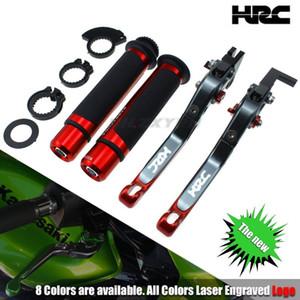 Motocicleta CNC freno palancas de embrague del manillar mano mordazas para CBR600RR CBR1000RR CBR 600 1000 RR 2008-2018 2012-2015 HRC