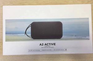 브랜드의 새로운 BO A2 활성 휴대용 블루투스 스피커 hotsale