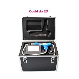 Можно лечить Эд эффективной физической боли терапии акустическая система ударно-волновой экстракорпоральной ударно-волновой аппарат для снятия обезболивающее