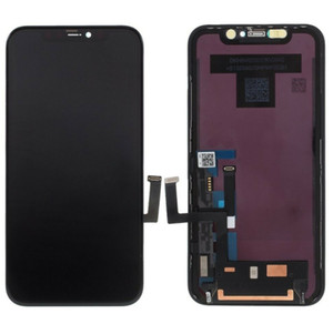 11 LCD Display Original Mobile Phone Screen Digitizer Display LCD Touch Screen Assembly For iPhone 11