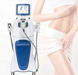 Cryolipolysis + Velashape V9 III + 40K cavitação + RF + LipoLaser Beauty New 5 em 1 máquina para corpo, olhos e equipamentos gordura rosto congelamento