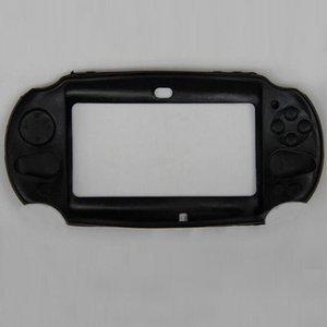 Shell TPU de gel de silicona suave de la cubierta protectora para Sony PlayStation Vita PSVita PSV PS 1000 2000 caso de la piel adelgaza la consola protector
