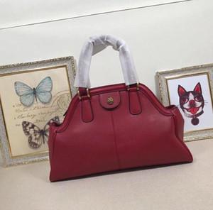 cuir véritable sacs de créateurs Lady bon métal matériel Buckles femmes totes de sacs à main d'épaule