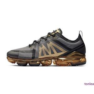 Ayakkabı Koşu 2019 Artı PRM Kalıtım Yenilik Kireç Blast Platin Renk Tonu Siyah Beyaz Patlama Erkekler sneaker Kadın Tasarımcı