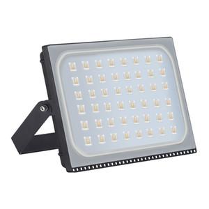SUNBOST NOUVELLE vente Ultraslim 300Wattage LED Projecteur Sécurité extérieure Lumières 110V Blanc Chaud USA De Ship UPS gratuit