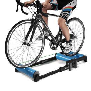 Bike Trainer Rollers Indoor Startseite Übung Radsporttraining Fitness Fahrradtrainer 700C Rennrad Roller OOA7845
