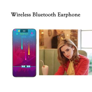 Новые H1 Чип Универсальный беспроводной Bluetooth наушники Музыка для поддержки Запуск MINI гарнитура In-Ear наушники с розничной коробкой