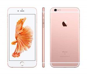 Apple iPhone 16 GB de RAM 6s 2 GB 64 GB 128 GB desbloqueado LTE 4G de doble núcleo 12MP cámara Reformado Smartphone