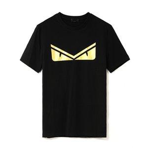 20ss Luxury Spring T-Shirt Designer Polo Shirts Fashion Mens Designer T Shirts Women Clothes Casual Cotton Tee