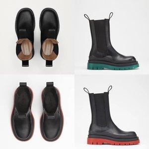 SWONCO botas de nieve Invierno de la mujer zapatos caliente Plataforma Moon Boots Espacio Mujer 2020 invierno caliente Veet Piel cargadores del tobillo snowboots L03 # 630