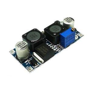 3pcs DC-DC Module automatique buck-boost / carte de puissance solaire / LM2577 boost mâle / 3-35 à 1.2-35V