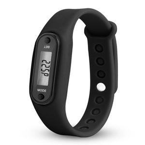 Fund Electronics Armbanduhr Mehr Funktionsplan Step Organ Bracelet Armbanduhr Millet Electronic Watch