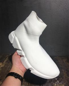 Calcetín para hombre Entrenador de velocidad Zapatillas de jogging Zapatillas de deporte Zapatillas Slip-on Race Runners Botas altas y casual Calzado deportivo Confort Chaussures cálidos