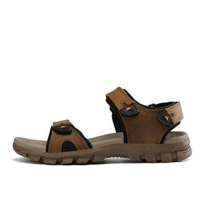 sandalsslippers deportivas Романас безопасности обувь спорт ERKEK лето для Verano Heren transpirables Sandalia Sandels раштейру де