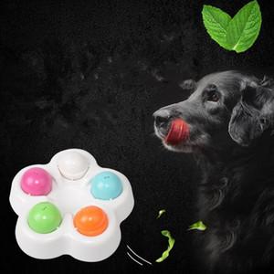 Pet IQ intelligente giocattolo intelligente Giocattoli del cane di puzzle per principianti, Puppy Treat Dispenser Interactive Dog Toys appositamente progettato per la formazione Treats